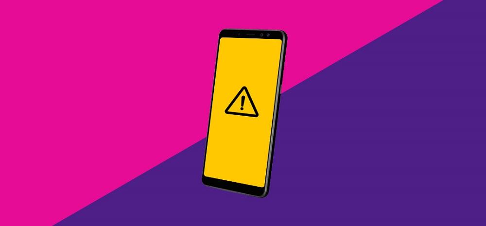 Что делать если завис Android