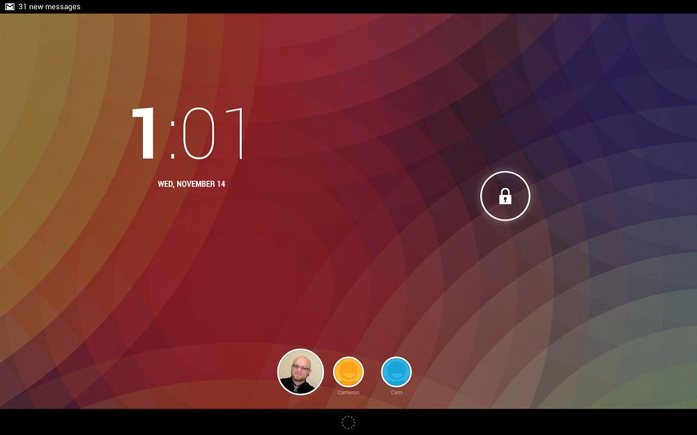 Как создать несколько пользователей на Android