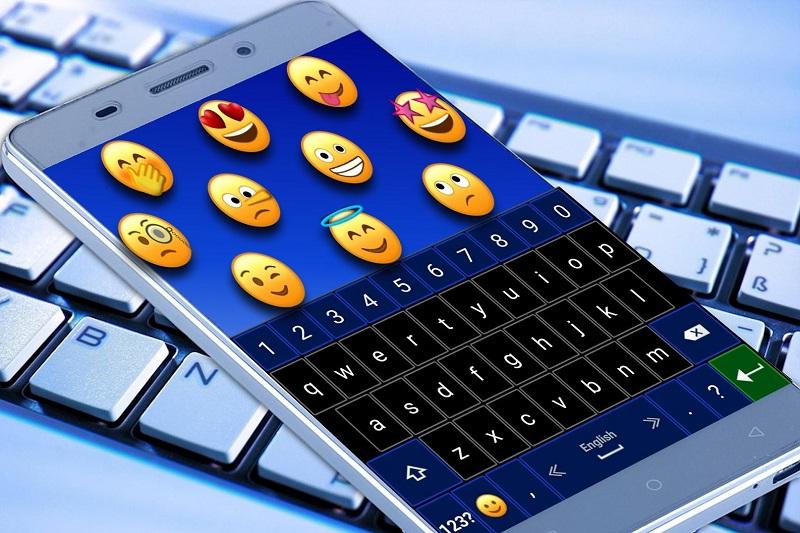 iGood Emoji Keyboard