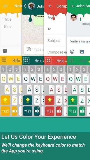 Клавиатура A.I.type Плюс